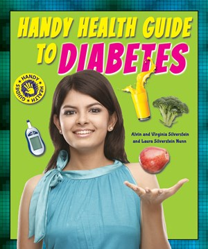 Picture of Handy Health Guide to Diabetes