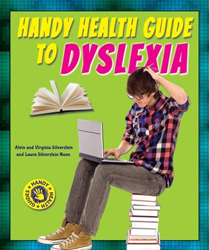 Picture of Handy Health Guide to Dyslexia