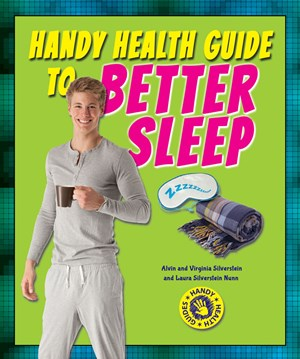 Picture of Handy Health Guide to Better Sleep