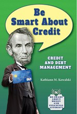 "<h2><a href=""http://www.bluewaveclassroom.com/books/Be_Smart_About_Credit/4137"">Be Smart About Credit: <i>Credit and Debt Management</i></a></h2>"