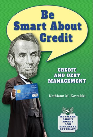 Picture of Be Smart About Credit: Credit and Debt Management