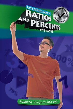 Picture of Ratios and Percents: It's Easy