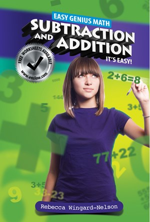 Picture of Subtraction and Addition: It's Easy