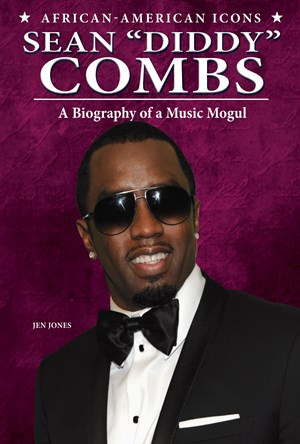 a biography of sean john combs a music producer Facts about sean combs music awards, and is the producer of mtv's making the band his non-music business ventures include the clothing lines sean john and sean.