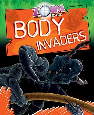 Picture of Zoom in on Body Invaders: