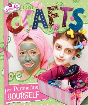 Picture of Crafts for Pampering Yourself: