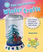 """<h2><a href=""""http://www.bluewaveclassroom.com/books/Fun_and_Festive_Winter_Crafts/4201"""">Fun and Festive Winter Crafts: <i>Snow Globes, Groundhog Puppets, and Fairy Masks</i></a></h2>"""