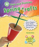"""<h2><a href=""""http://www.bluewaveclassroom.com/books/Fun_and_Festive_Spring_Crafts/4202"""">Fun and Festive Spring Crafts: <i>Flower Puppets, Bunny Masks, and Mother's Day Pop-up Cards</i></a></h2>"""