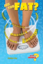 """<h2><a href=""""http://www.bluewaveclassroom.com/books/Are_You_Fat/4211"""">Are You Fat?: <i>The Obesity Issue for Teens </i></a></h2>"""