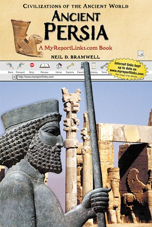 Picture of Ancient Persia: A MyReportLinks.com Book