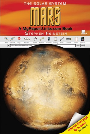 Picture of Mars: A MyReportLinks.com Book
