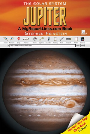 Picture of Jupiter: A MyReportLinks.com Book