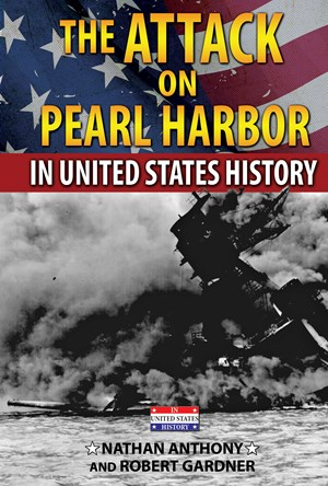 Picture of The Attack on Pearl Harbor in United States History: