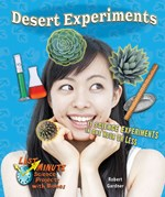 """<h2><a href=""""http://www.bluewaveclassroom.com/books/Desert_Experiments/4212"""">Desert Experiments: <i>11 Science Experiments in One Hour or Less</i></a></h2>"""