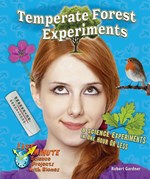 """<h2><a href=""""http://www.bluewaveclassroom.com/books/Temperate_Forest_Experiments/4213"""">Temperate Forest Experiments: <i>8 Science Experiments in One Hour or Less</i></a></h2>"""