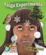 """<h2><a href=""""http://www.bluewaveclassroom.com/books/Taiga_Experiments/4215"""">Taiga Experiments: <i>12 Science Experiments in One Hour or Less</i></a></h2>"""