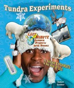 """<h2><a href=""""http://www.bluewaveclassroom.com/books/Tundra_Experiments/4217"""">Tundra Experiments: <i>14 Science Experiments in One Hour or Less</i></a></h2>"""