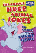 """<h2><a href=""""http://www.bluewaveclassroom.com/books/Hilarious_Huge_Animal_Jokes_to_Tickle_Your_Funny_Bone/4220"""">Hilarious Huge Animal Jokes to Tickle Your Funny Bone</a></h2>"""