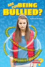 """<h2><a href=""""http://www.bluewaveclassroom.com/books/Are_You_Being_Bullied/4222"""">Are You Being Bullied?: <i>How to Deal with Taunting, Teasing, and Tormenting</i></a></h2>"""