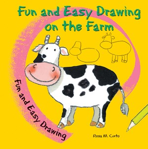 Picture of Fun and Easy Drawing on the Farm: