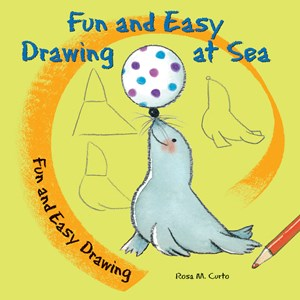 Picture of Fun and Easy Drawing at Sea: