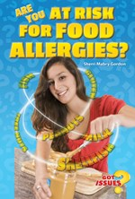 """<h2><a href=""""http://www.bluewaveclassroom.com/books/Are_You_at_Risk_for_Food_Allergies/4235"""">Are You at Risk for Food Allergies?: <i>Peanut Butter, Milk, and Other Deadly Threats</i></a></h2>"""