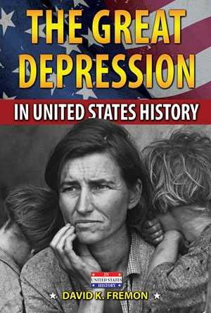 Picture of The Great Depression in United States History: