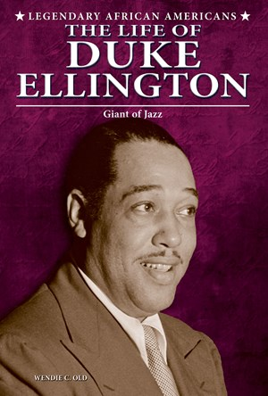 Picture of The Life of Duke Ellington: Giant of Jazz