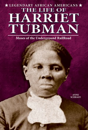 Picture of The Life of Harriet Tubman: Moses of the Underground Railroad