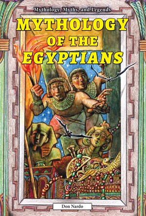 Picture of Mythology of the Egyptians: