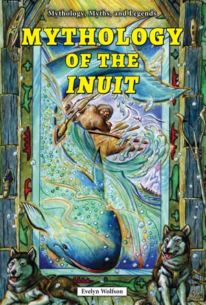 Picture of Mythology of the Inuit: