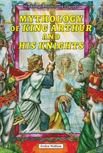 """<h2><a href=""""http://www.bluewaveclassroom.com/books/Mythology_of_King_Arthur_and_His_Knights/4291"""">Mythology of King Arthur and His Knights: <i></i></a></h2>"""