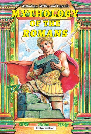 Picture of Mythology of the Romans: