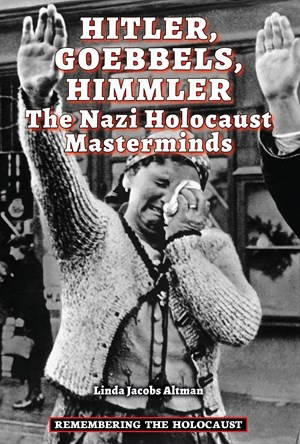 Picture of Hitler, Goebbels, Himmler: The Nazi Holocaust Masterminds