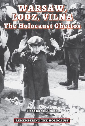 Picture of Warsaw, Lodz, Vilna: The Holocaust Ghettos