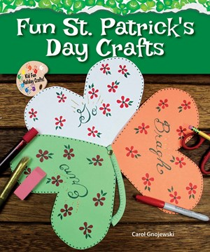 Picture of Fun St. Patrick's Day Crafts: