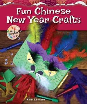Picture of Fun Chinese New Year Crafts: