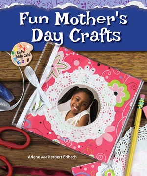 Picture of Fun Mother's Day Crafts: