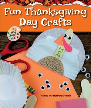 Picture of Fun Thanksgiving Day Crafts: