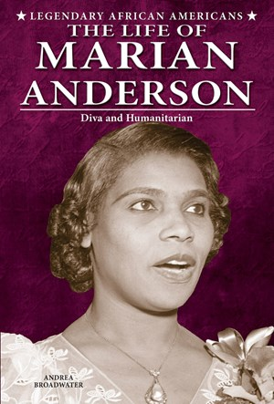 Picture of The Life of Marian Anderson: Diva and Humanitarian