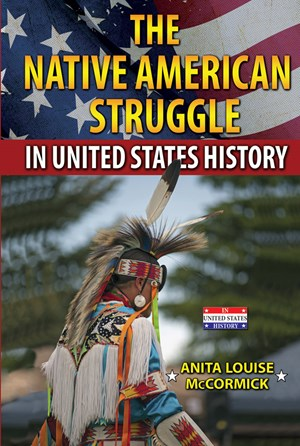 the native american struggle Chronology of native american events during the old west  that were a  continuation of the cherokee struggle against white encroachment.