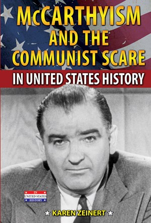 Picture of McCarthyism and the Communist Scare in United States History: