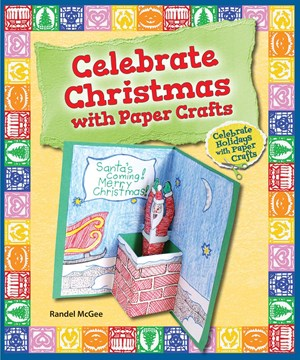 Picture of Celebrate Christmas with Paper Crafts:
