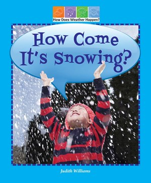 Picture of How Come It's Snowing?:
