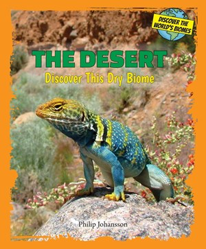 Picture of The Desert: Discover This Dry Biome
