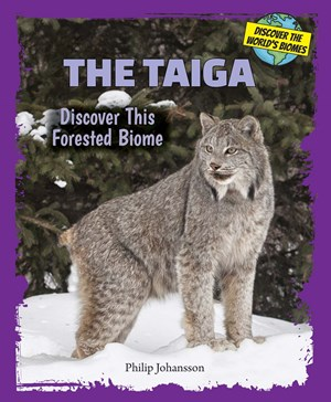 Picture of The Taiga: Discover This Forested Biome