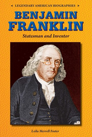 Picture of Benjamin Franklin: Statesman and Inventor