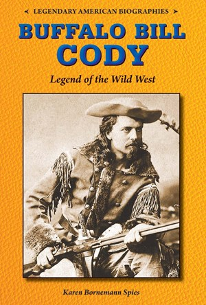Picture of Buffalo Bill Cody: Legend of the Wild West