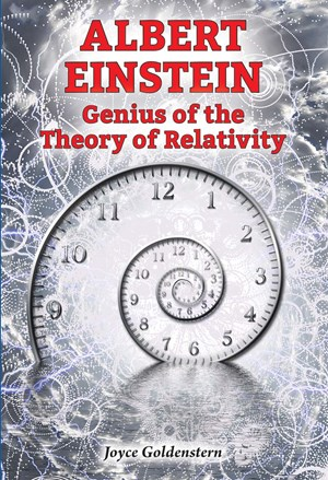 Picture of Albert Einstein: Genius of the Theory of Relativity