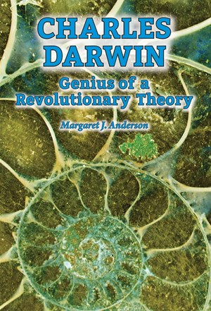 Picture of Charles Darwin: Genius of a Revolutionary Theory
